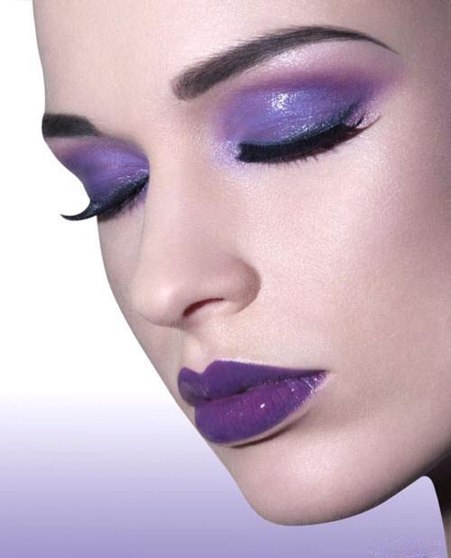 مدل آرایش عید نوروز ۹۳