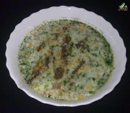 طرز تهیه سوپ فلفل دلمه ای, پخت سوپ فلفل دلمه ای, پخت انواع سوپ