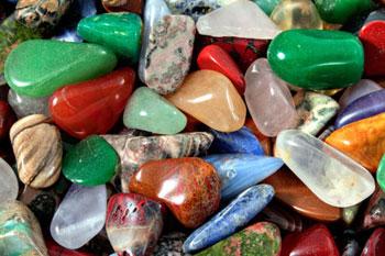آشنایی با سنگ های قیمتی و نیمه قیمتی