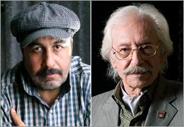 انتقاد صریح جمشید مشایخی به اظهارات رضا عطاران