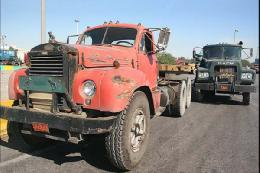مدیر عامل این شرکت خبر داد: تسهیلات نوسازی کامیونهای فرسوده کافی نیست