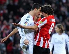 فدراسیون فوتبال اسپانیا رونالدو را نقره داغ کرد/ ستاره رئال از سه بازی محروم شد