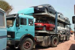 تعرفه واردات خودرو کاهش می یابد