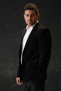 انتشار آلبوم «سایه سوم» خواجه امیری