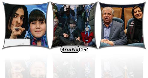 نشست خبری فیلم کلاشینکف