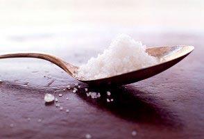 سرطان معده با مصرف نمک زیاد