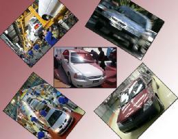 ثبات در قیمت خودروهای پر تیراژ