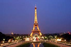 پاریس از روی دست تهران نگاه کرد