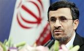 تبریک احمدینژاد به مناسبت قهرمانی تیم ملی کشتی آزاد