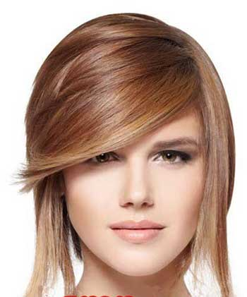 مدل رنگ مو ۹۳