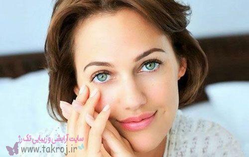 grey زیباترین زنان جهان با ارایش زیبا