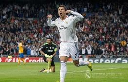 رونالدو رکورد مسی را شکست/ کریس با ۱۶ گل در لیگ قهرمانان دست نیافتنی شد