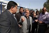 ترکان: ایران باید از ظرفیتهای اروندرود به خوبی استفاده کند