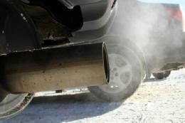 هزاران خودرو دودزا اعمال قانون شد