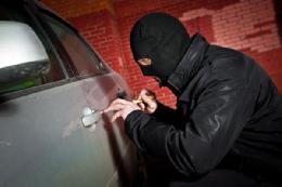 سرقت خودروهای مدل بالا با شاکلید