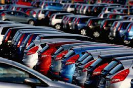 پیش بینی فروش ۲۴ میلیون خودرو در چین