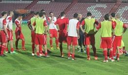 با تصمیم کادر فنی/ دیدار دوستانه تیم ملی با موزامبیک لغو شد