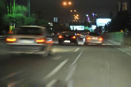 افزایش جرائم رانندگی در امارات