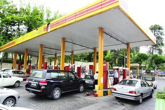 گرانی بنزین و قیمت خودرو