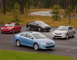عرضه خودروهای ایمنتر توسط ژاپن