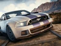 NFS Mustang GT