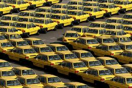 افزایش کرایه تاکسی هنوز تصویب نشده