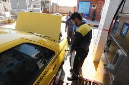 واریز اشتباهی بنزین برای تاکسیها
