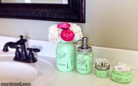 خوشبوسازی دستشویی و حموم