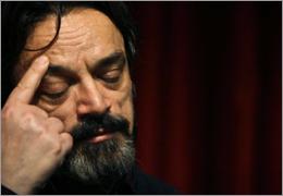 حسین علیزاده: محمدرضا لطفی از ما جدا شد