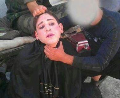"""دعواي شديد داعش بر سر دختران جهاد نکاح"""""""