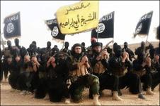 اولین سفارتخانه داعش در ترکیه افتتاح میشود؟!