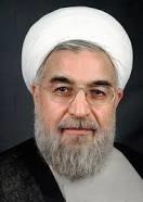پیام تبریک روحانی به تیم ملی والیبال