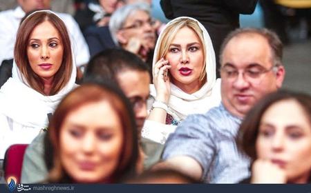 """مانور تلخ ابتذال در سکوت مسئولان فرهنگی"""""""