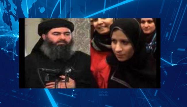 ابوبکر البغدادی برای معالجه به ترکیه منتقل شد