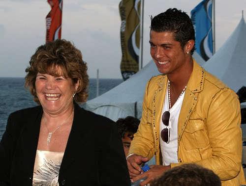 اعتراف بسیار تکان دهنده ای که مادر کریس رونالدو از گذشته پسرش کرد!