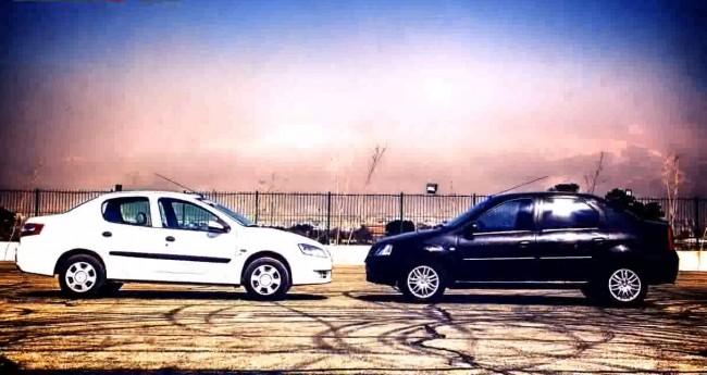 جدیدترین ردهبندی خودروهای داخلی بر اساس کیفیت