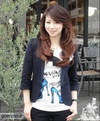 این دختر جوان چند ساله است ؟ + عکس ها