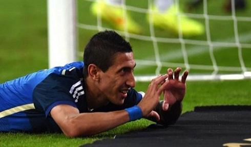 انتقام سخت تیم ملی آرژانتین از آلمان