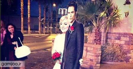 g93 7 1 2014 09 23 ازدواج یک دختر با پوستر فیلم