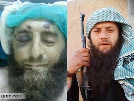 9306 7m3319 2014 09 15 عکسهایی از موبایل اعضای داعش