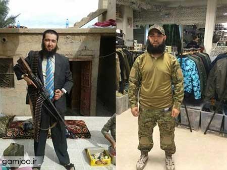 9306 7m3324 2014 09 15 عکسهایی از موبایل اعضای داعش