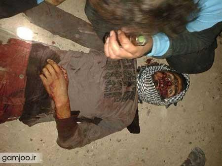 9306 7m3321 2014 09 15 عکسهایی از موبایل اعضای داعش