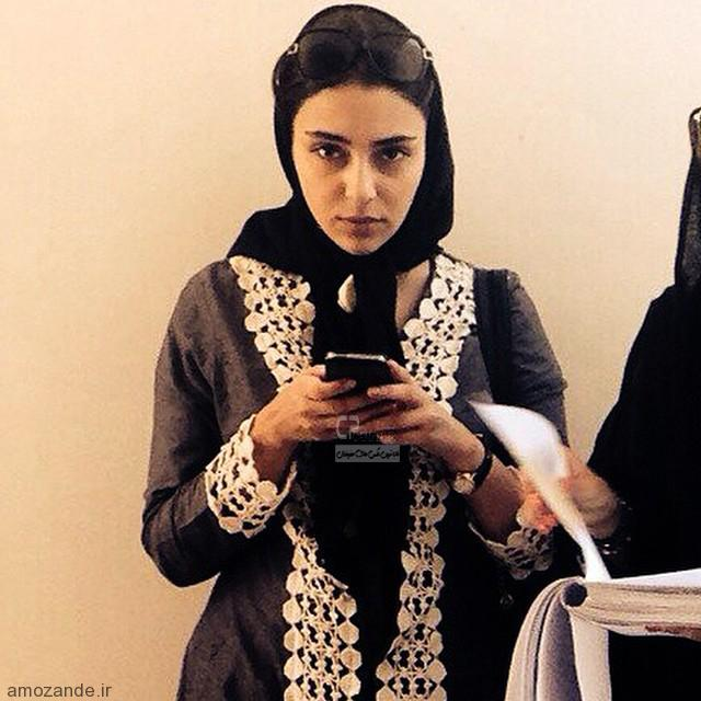تک عکس های جدید بازیگران زن   8 مهر 93