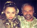 عکس های جدید دایانا حکیمی دختر دانیال حکیمی بازیگر سریال رهایی + بیوگرافی