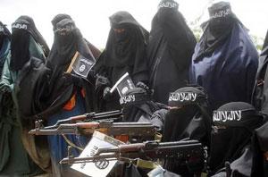 انگیزه دختران برای پیوستن به داعش
