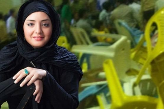نرگس محمدی: جنجال آن مراسم ربطی به چادر من نداشت