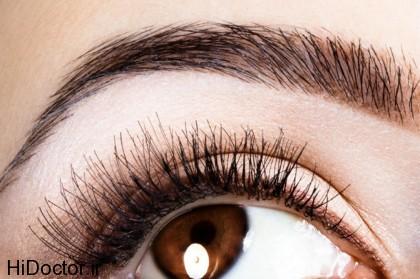 Eyebrows1 پیش از برداشتن ابروها این موارد ساده و مهم را بخوانید
