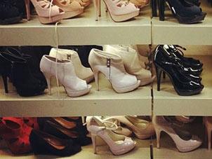 آیا کفش پاشنه بلند واقعاً ضرر داره؟