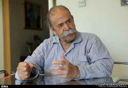 محمدعلی کشاورز در انتظار جراحی سرنوشت ساز