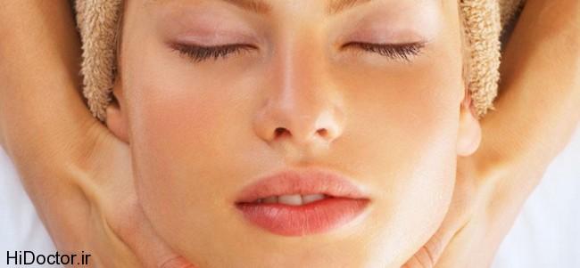Discovered new treatments beauty and anti aging strategies Rebirthing Face  برای بهبود جای جوش آموزش چند ماسک ساده